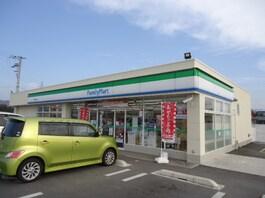 ファミリーマート彦根高宮町店