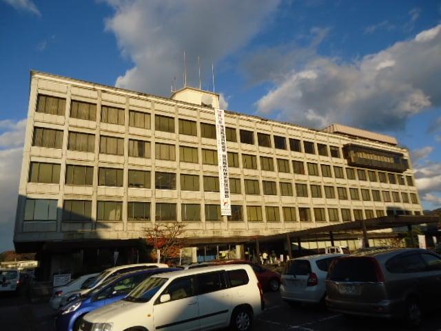 彦根市役所(役所)まで1914m※彦根市役所