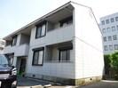 東海道本線<琵琶湖線・JR京都線>/彦根駅 徒歩5分 2階 築26年の外観