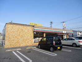 セブンイレブン彦根小泉町店