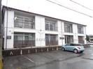 東海道本線<琵琶湖線・JR京都線>/彦根駅 徒歩45分 2階 築36年の外観