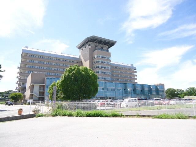 彦根市立病院(病院)まで744m※彦根市立病院