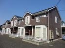 東海道本線<琵琶湖線・JR京都線>/河瀬駅 徒歩5分 2階 築21年の外観