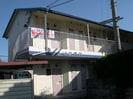東海道本線<琵琶湖線・JR京都線>/南彦根駅 車移動 2階 築33年の外観