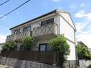 東海道本線<琵琶湖線・JR京都線>/彦根駅 徒歩8分 2階 築27年の外観