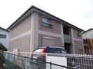 東海道本線<琵琶湖線・JR京都線>/彦根駅 徒歩7分 2階 築16年の外観