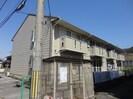 東海道本線<琵琶湖線・JR京都線>/米原駅 徒歩6分 1階 築29年の外観