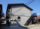 東海道本線<琵琶湖線・JR京都線>/彦根駅 徒歩7分 1階 築22年の外観