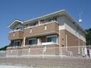 東海道本線<琵琶湖線・JR京都線>/彦根駅 徒歩12分 2階 築9年の外観