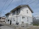 東海道本線<琵琶湖線・JR京都線>/彦根駅 徒歩7分 2階 築27年の外観