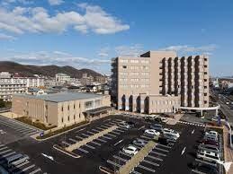 鴻仁会岡山中央病院(病院)まで533m