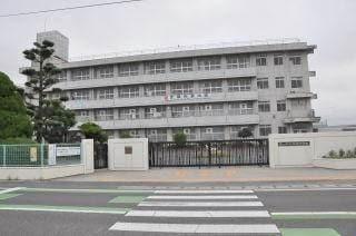 岡山市立操南中学校(中学校/中等教育学校)まで1274m