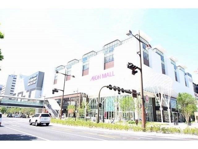 イオンモール岡山(ショッピングセンター/アウトレットモール)まで1352m