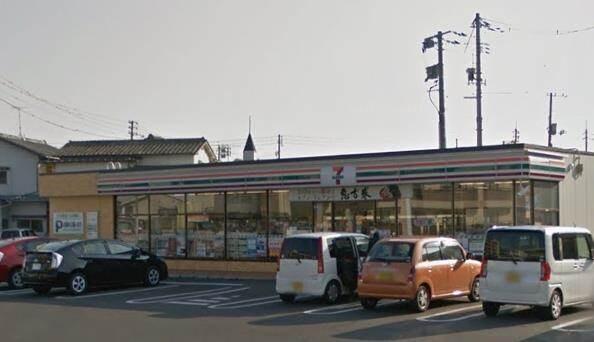 セブンイレブン岡山東古松南店(コンビニ)まで341m