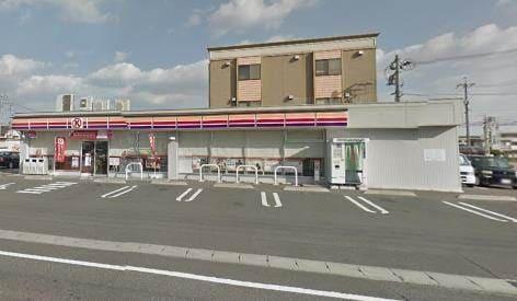 サークルK岡山下中野本町店(コンビニ)まで57m