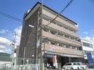 山陰本線<嵯峨野線>/亀岡駅 徒歩1分 5-5階 築24年の外観