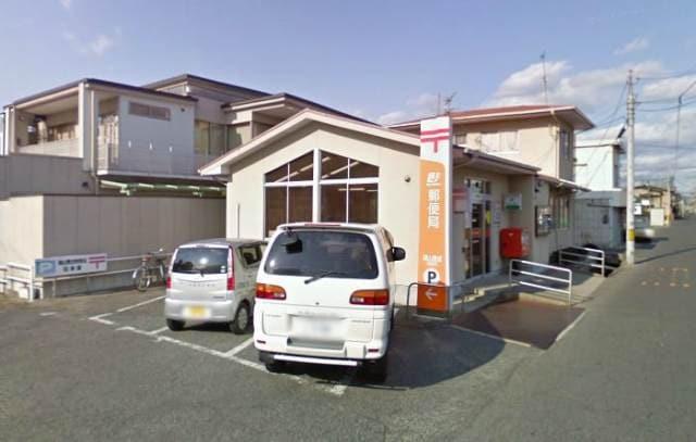 岡山豊成郵便局(郵便局)まで519m