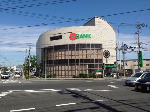 トマト銀行西市支店(銀行)まで844m