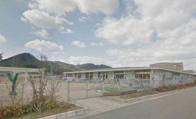 岡山市灘崎にこにこ幼保園灘崎幼稚園(幼稚園/保育園)まで1011m