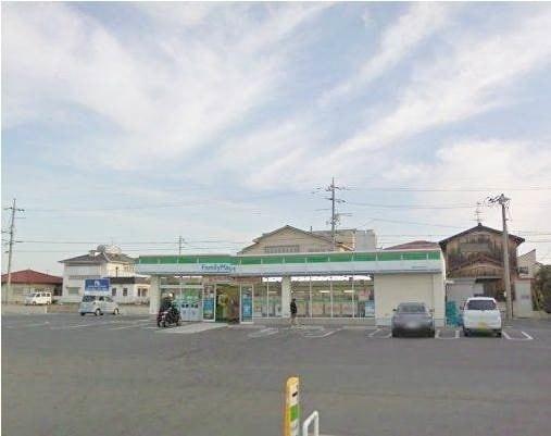 ファミリーマート灘崎西紅陽台店(コンビニ)まで2286m