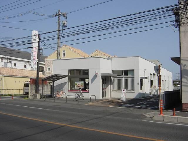 中国銀行円山支店(銀行)まで1391m