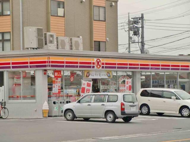 サークルK妹尾東店(コンビニ)まで728m