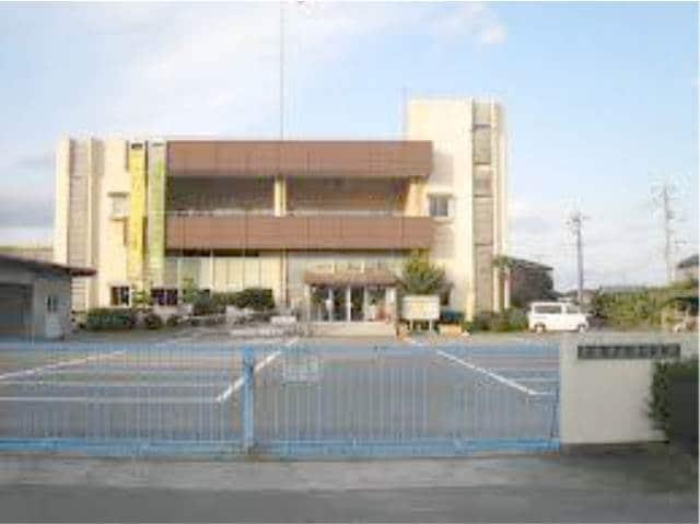 倉敷市茶屋町支所(役所)まで942m