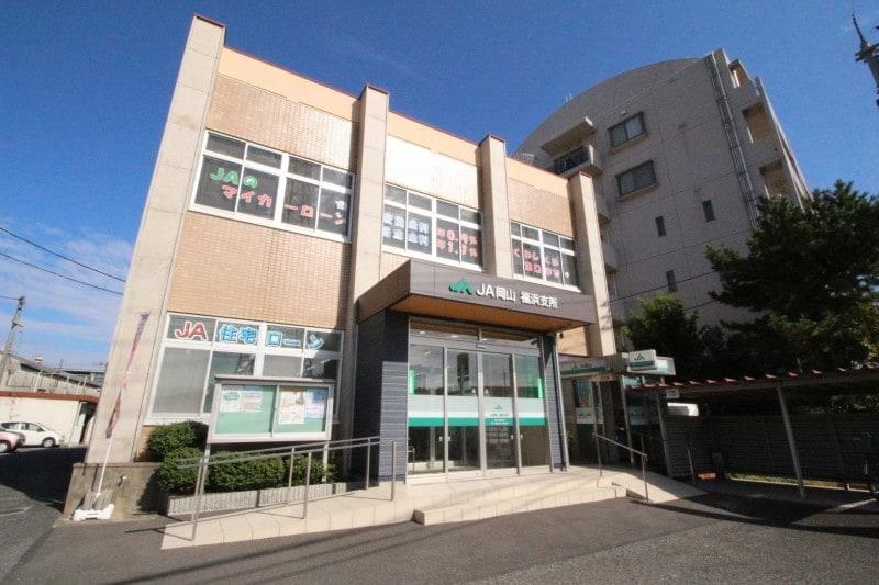 ユニクロ岡山十日市店(ショッピングセンター/アウトレットモール)まで900m