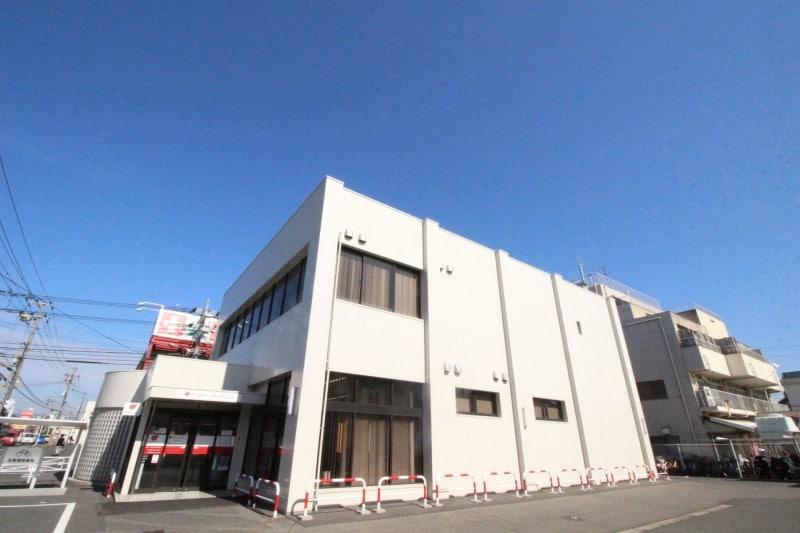 香川銀行岡山南支店(銀行)まで718m