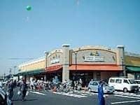 ニシナフードバスケット南輝店(スーパー)まで1007m