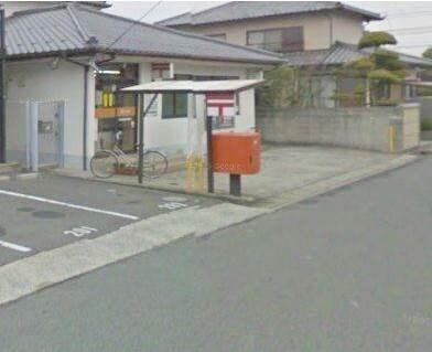 岡山築港緑町郵便局(郵便局)まで199m
