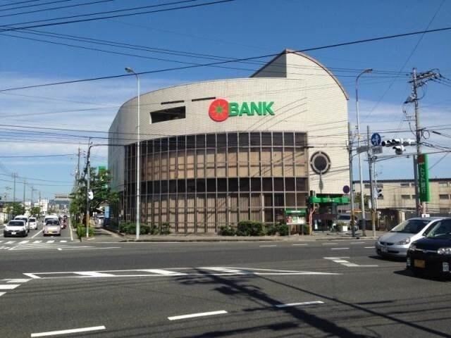 トマト銀行西市支店(銀行)まで757m