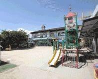 妹尾保育園(幼稚園/保育園)まで767m