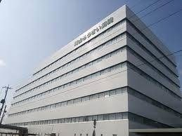 岡山労災病院(病院)まで4055m