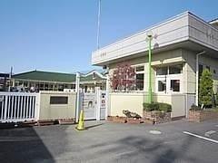 富山保育園(幼稚園/保育園)まで863m