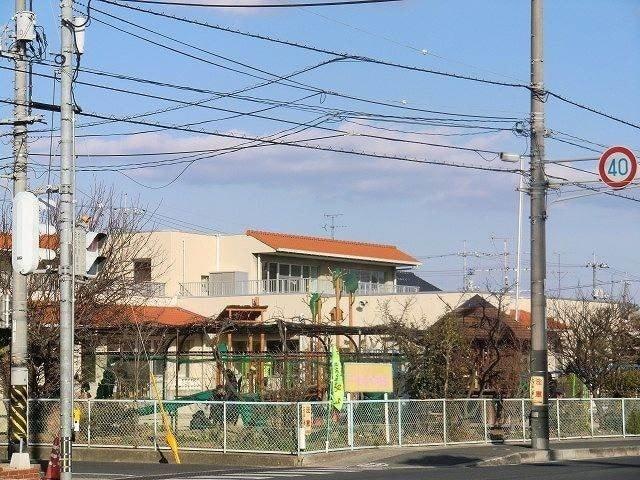 岡山市立富山幼稚園(幼稚園/保育園)まで1399m