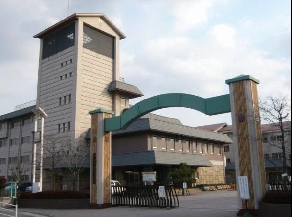 岡山市立御南小学校(小学校)まで964m