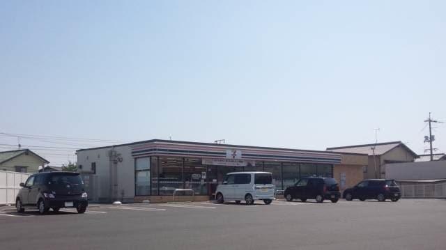 セブンイレブン 倉敷西阿知南店(コンビニ)まで232m