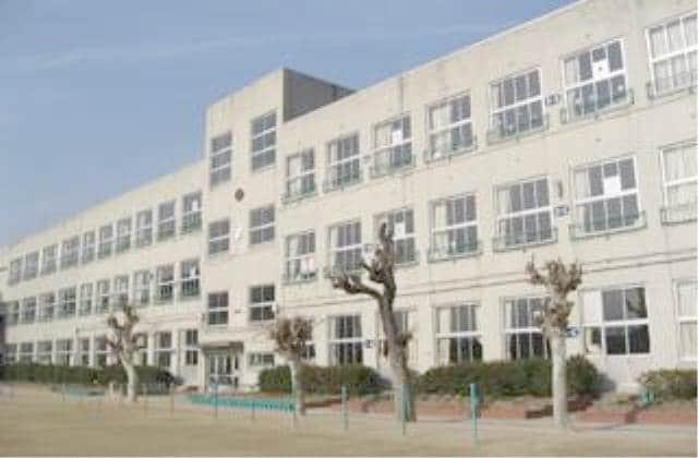倉敷市立老松小学校(小学校)まで459m