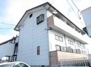 磐越西線<森と水とロマンの鉄道>/喜久田駅 徒歩1分 1階 築28年の外観