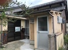 東海道本線<琵琶湖線・JR京都線>/近江八幡駅 徒歩25分 1階 築85年の外観