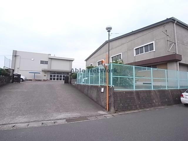 岐阜市立青山中学校(中学校/中等教育学校)まで1356m