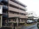 名鉄津島線・尾西線(須ケ口-弥富)/甚目寺駅 徒歩6分 4階 築20年の外観