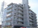 名鉄名古屋本線/奥田駅 徒歩12分 4階 築27年の外観