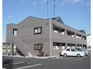 (上記以外の)名鉄バス/神守ノリタケカンパニー前 徒歩2分 2階 築19年の外観