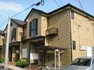 名鉄小牧線/上飯田駅 徒歩14分 1階 築15年の外観