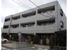 東海交通事業城北線/尾張星の宮駅 徒歩1分 3階 築15年の外観