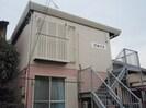名鉄名古屋本線/須ケ口駅 徒歩5分 2階 築27年の外観
