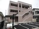東海道本線/清洲駅 徒歩14分 2階 築10年の外観