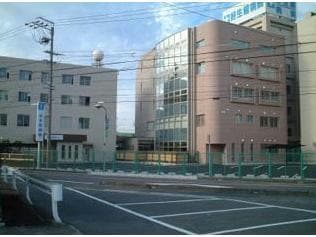 医療法人和合会好生館病院(病院)まで2145m